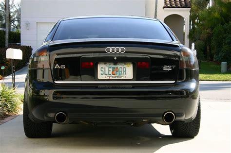 2002 Audi A6 Information and photos MOMENTcar