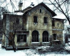 congelier house places that go bump in the night on pinterest haunted houses abandoned and creepy