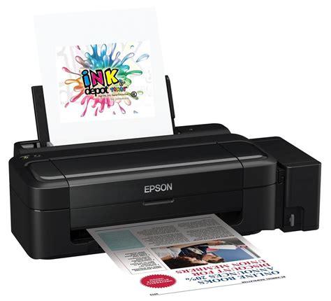 Impresora Epson L310 Sistema De Tinta Continua