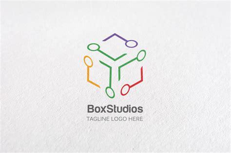 premium logo templates premium box logo templates logo templates on creative market