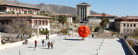 Utep Mba Mpa by Administration
