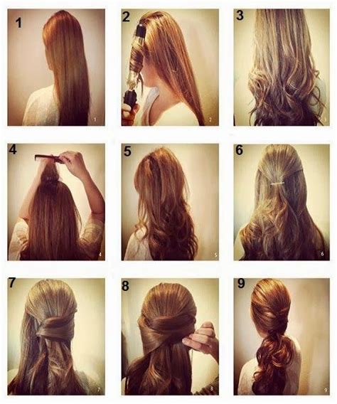 hair long enough for a ponytail 48 best images about hair styles on pinterest updo hair
