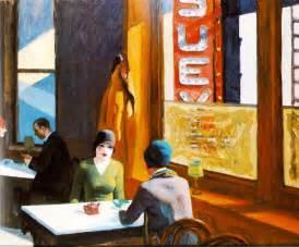 Edward Hopper   Ephemeral New York