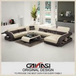 High Quality Leather Sofa Manufacturers Aliexpress Buy High Quality Europe Modern Home Furniture Leather Sofa From Reliable