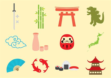 japan  vector art   downloads