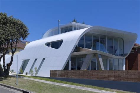 ultra modern australian home of the future