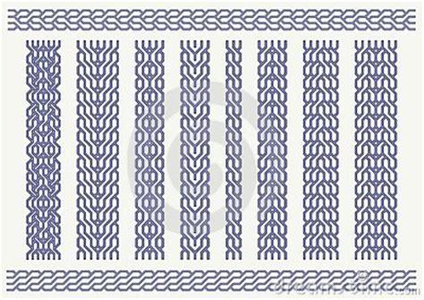 free braided border patterns lena patterns