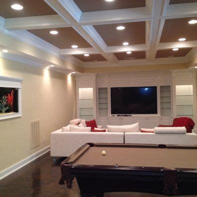 image detail for basement rec room designs tuscan living 23 best split level interiors images on pinterest