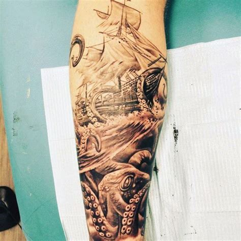 tattoos on calves for men 1000 ideas about calf on calve