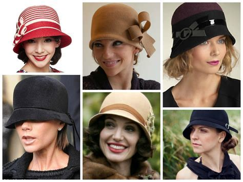 The Best Hats for Short Hair   Hair World Magazine