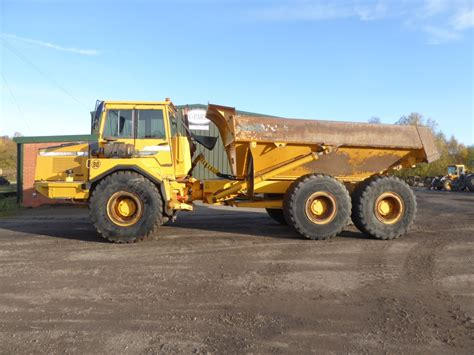 new volvo truck prices usa used volvo a25c articulated dump truck adt year 2000