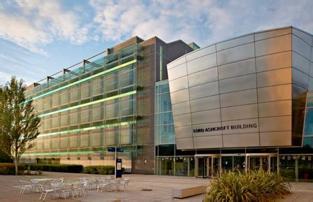 Anglia Ruskin Mba Ranking by Anglia Ruskin Chelmsford Cus Lord