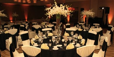 outdoor wedding venues in central illinois i hotel and conference center weddings get prices for