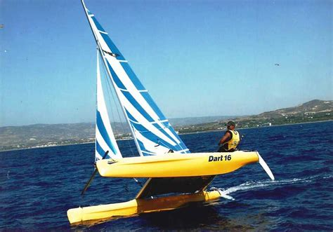 sailing boat for sale cyprus sailing windsurfing latchi watersports centre cyprus