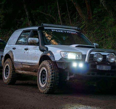 custom subaru forester tim s 2007 subaru forester custom loaded 4x4