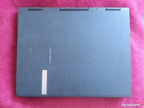 compaq armada m700 laptop compaq model pp2040 armada m700 krak 243 w sprzedajemy pl