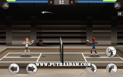 game java yang sudah di mod badminton league v1 3 3103 mod apk terbaru unlimited money
