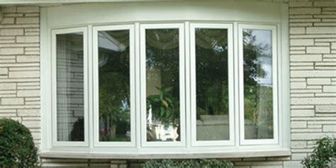 the difference between a bow and bay window design build wayne bow windows florian glass