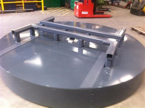 ad    rotating bed acres engineering