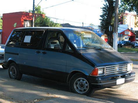 transmission control 1994 ford aerostar interior lighting gasvan feature ford aerostar gascar