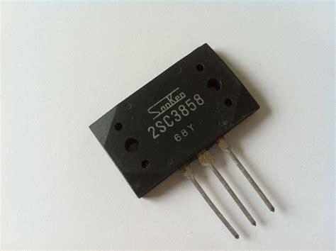 transistor sanken 2sc3858 transistor sanken 2sc3858 28 images 2sa1386a p original new sanken transistor a1386a p ebay