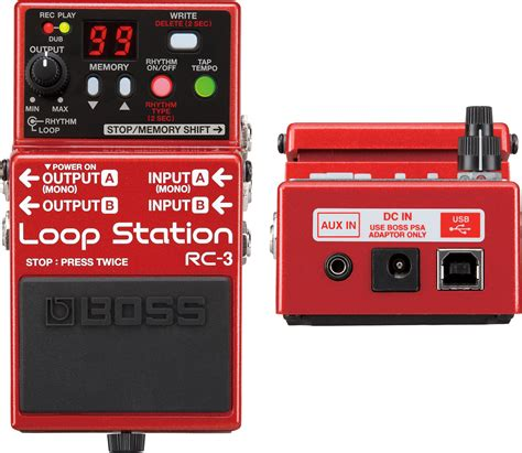 best loop station the best looper pedals compact multiswitch gearank