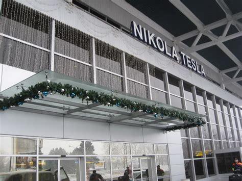 aerodrom nikola tesla проширување на капацитетот на белградскиот аеродром