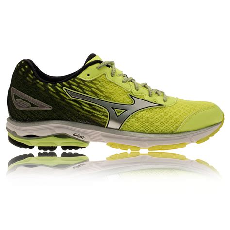 wave rider shoes mizuno wave rider 19 running shoes ss16 10