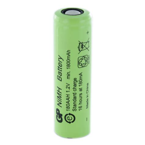 charger battery aa gp batteries gp180aah aa rechargeable battery cell pack
