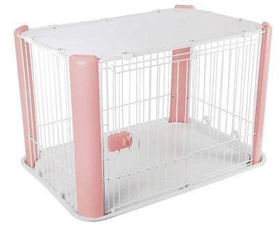 indoor playpen for dogs iris indoor wire pet pen playpen with mesh roof for dogs and puppies
