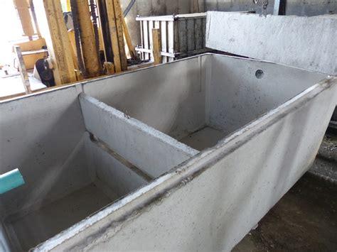 prix installation fosse septique 3029 fabricant de fosses septiques en b 233 ton 224 joliette