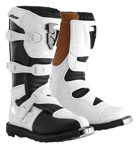 womens motocross gear closeouts thor blitz ce s boots revzilla