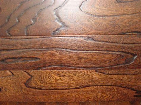 Elm Wood Flooring   No.6   Golden Theater (China
