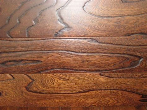 Elm Wood Flooring   No.6   Golden Theater (China
