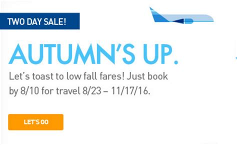 southwest sale new southwest sale and jetblue sale from 69 39