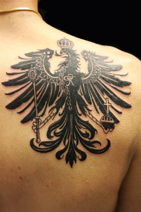 nazi eagle tattoo designs german eagle ink inspirations eagle