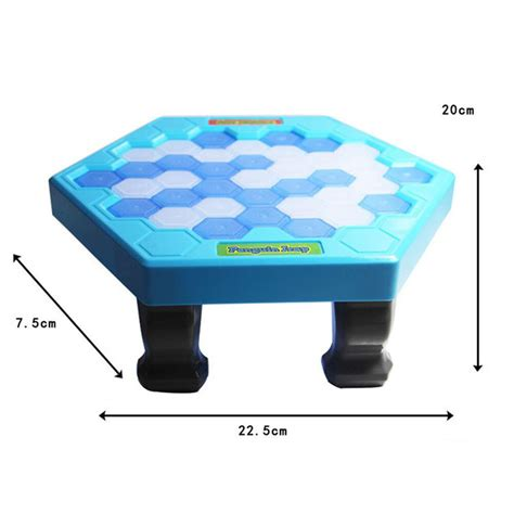 Tme Penguin Trap penguin trap board giftington