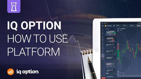 tutorial iq option the binary logic a binary options trading blog on
