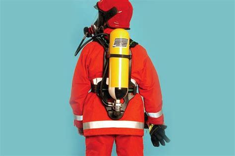 Breathing Apparatus self contained breathing apparatus pt anugrah