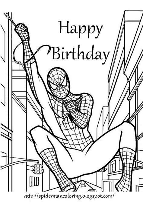 Birthday Card Best Free Printable Coloring Birthday Cards 7 Year Boy Coloring Pages Free