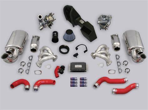 Porsche 996tt Upgrades by Porsche High Performance Turbo Upgrade 996 Turbo Turbos