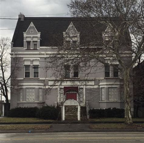 haunted houses in cleveland shadow people haunted places and cleveland on pinterest
