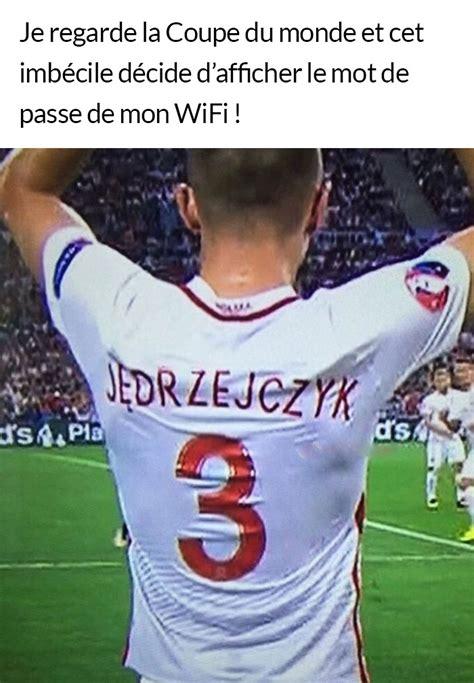 blagues hilarantes sur la coupe du monde de  qui