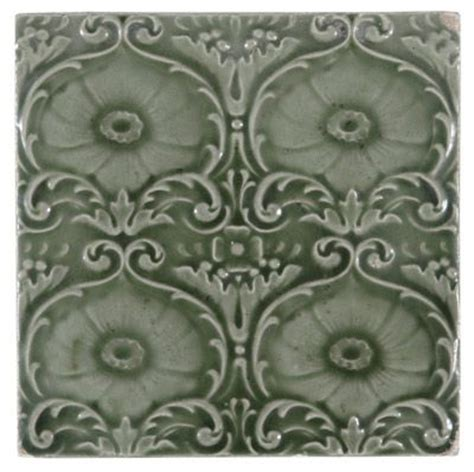 1 Inch Tick Ceramic Tile - 17 best images about antique vintage tile on