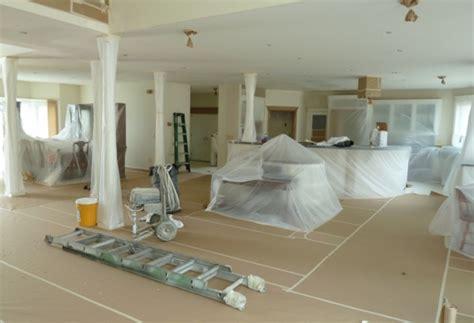 Preparing Ceiling For Painting by Honolulu Rental Painting 65 Lg Rm Drywall Repairs Oahus