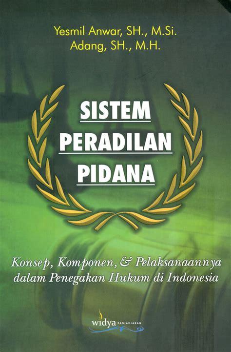 Pertangggungjawaban Pidana Korporasi Hak Cipta Cover Universitas Padjadjaran