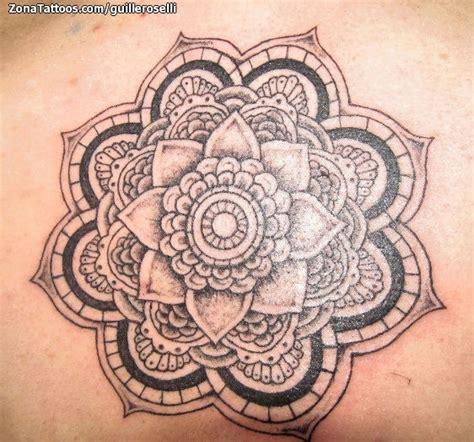 imagenes de mandalas para tatuajes mandalas para tatuar imagui