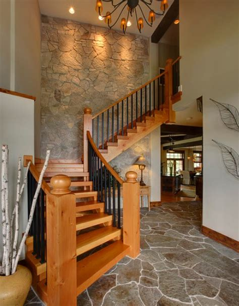 stairwell ideas 10 simple elegant and diverse wooden staircase design ideas