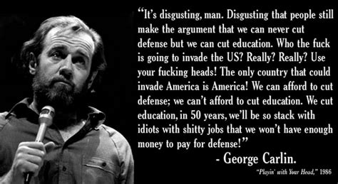 george carlin quotes george carlin greatest quotes quotesgram