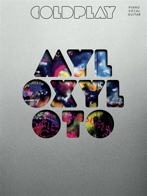 free download mp3 coldplay album mylo xyloto mylo xyloto by coldplay free piano sheet music